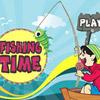 Vreme je za pecanje