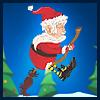 Leti, leti, Deda Mraze 2