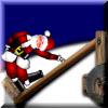 Leti, leti, Deda Mraze