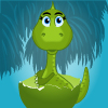 Frenki dinosaurus