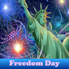 Dan slobode - pronađi ra...
