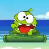 Žedna žaba