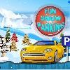 Parkiranje na snegu
