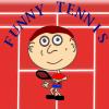 Smešni tenis