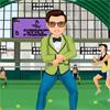 Gangnam moda