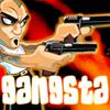 Gangsta - Gangster protiv...