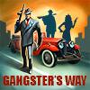 Gangsterski način