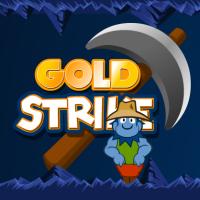 Zlatna groznica - tetris