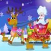 Deda Mraz i irvasi