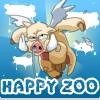 Srećni Zoološki vrt