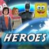 Svet Heroja Ben 10