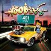 Auto-put 401 luda voznja