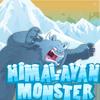 Čudovište sa Himalaja