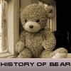 Istorija medveda. Pronađ...