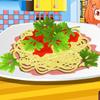 Ljuti sos za špagete