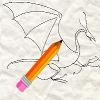 Kako da nacrtate zmaja