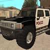 Policijski hamer Puzzle