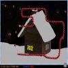 Božićna zmijica