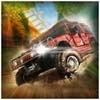 Jeep Trke-3d
