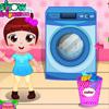 Sortiranje i pranje veša
