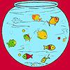 Ribice u akvarijumu