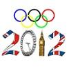 London 2012 Olimpijski kv...