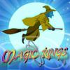 Vešticini magični prste...