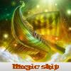 Magični brod