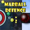 Defending target