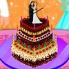 Dekoracija svadbene torte