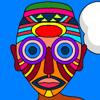 Maska: U srcu Afrike