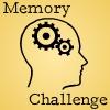 Treniraj memoriju