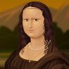 Obucite Mona Lisu