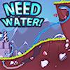 Treba mi voda