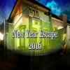 Novogodišnje bekstvo 201...