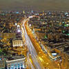 Grad noću