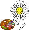 Bojanka: Cveće