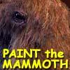 Naslikaj mamuta