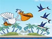 Pelikanov let