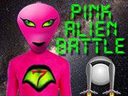 Roze vanzemaljci