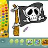 Piratska bojanka