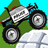 Policijski  Monster Truck