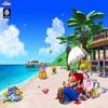Puzzle Super Mario 2