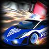 Vožnja policijskog autom...