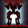 Crvena oluja 2: Prezivlja...
