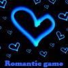 Romantična igrica