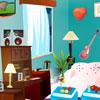 Decja soba - Skriveni obj...