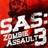 SAJ: Napad Zombija 3