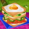 Zeleni sendvič