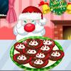Deda Mrazovi kolačići